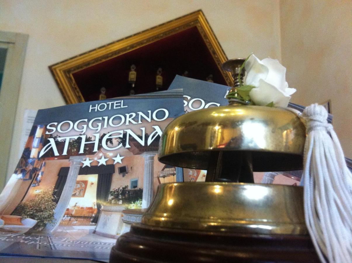 Hotel Soggiorno Athena, Pisa, Italy - Booking.com