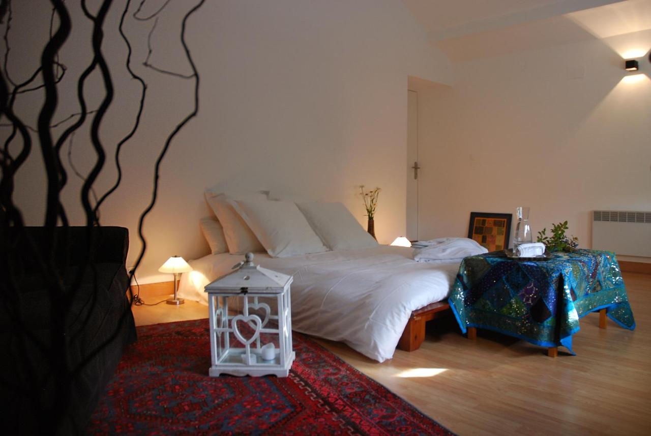 Bed And Breakfasts In Saint-julien-lès-metz Lorraine