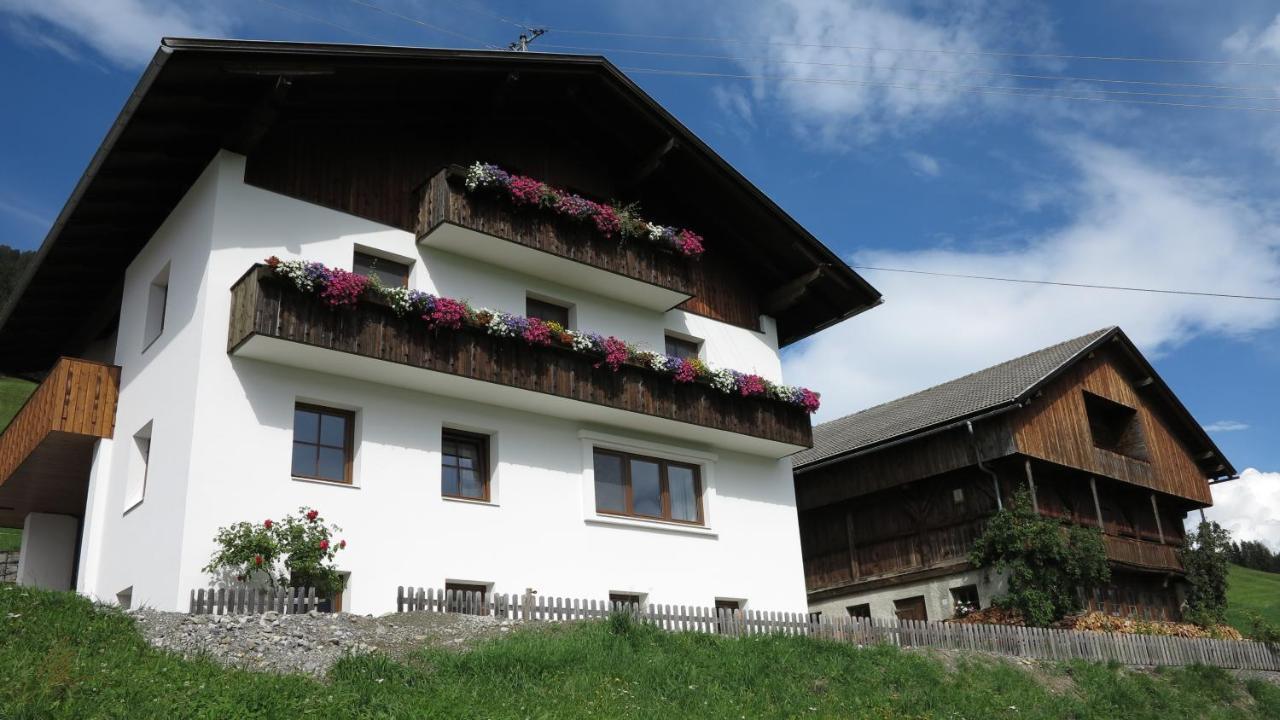 Apartment Rieserhof, Heinfels, Austria - Booking.com