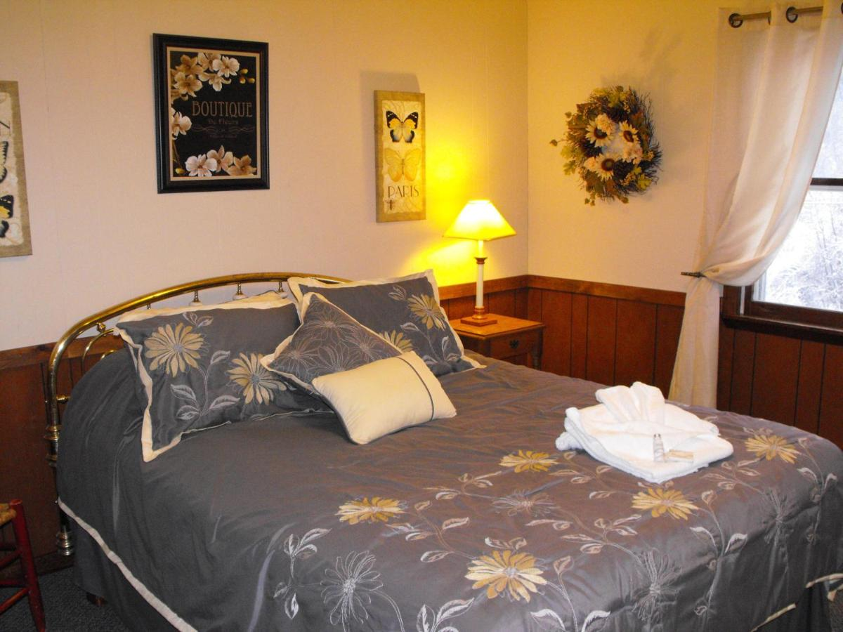 Hotels In South Sherburne Vermont