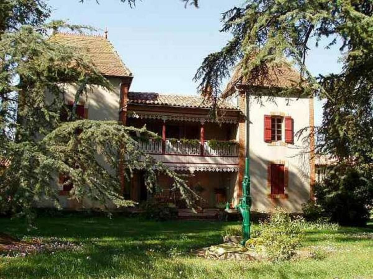 Bed And Breakfasts In Panjas Midi-pyrénées
