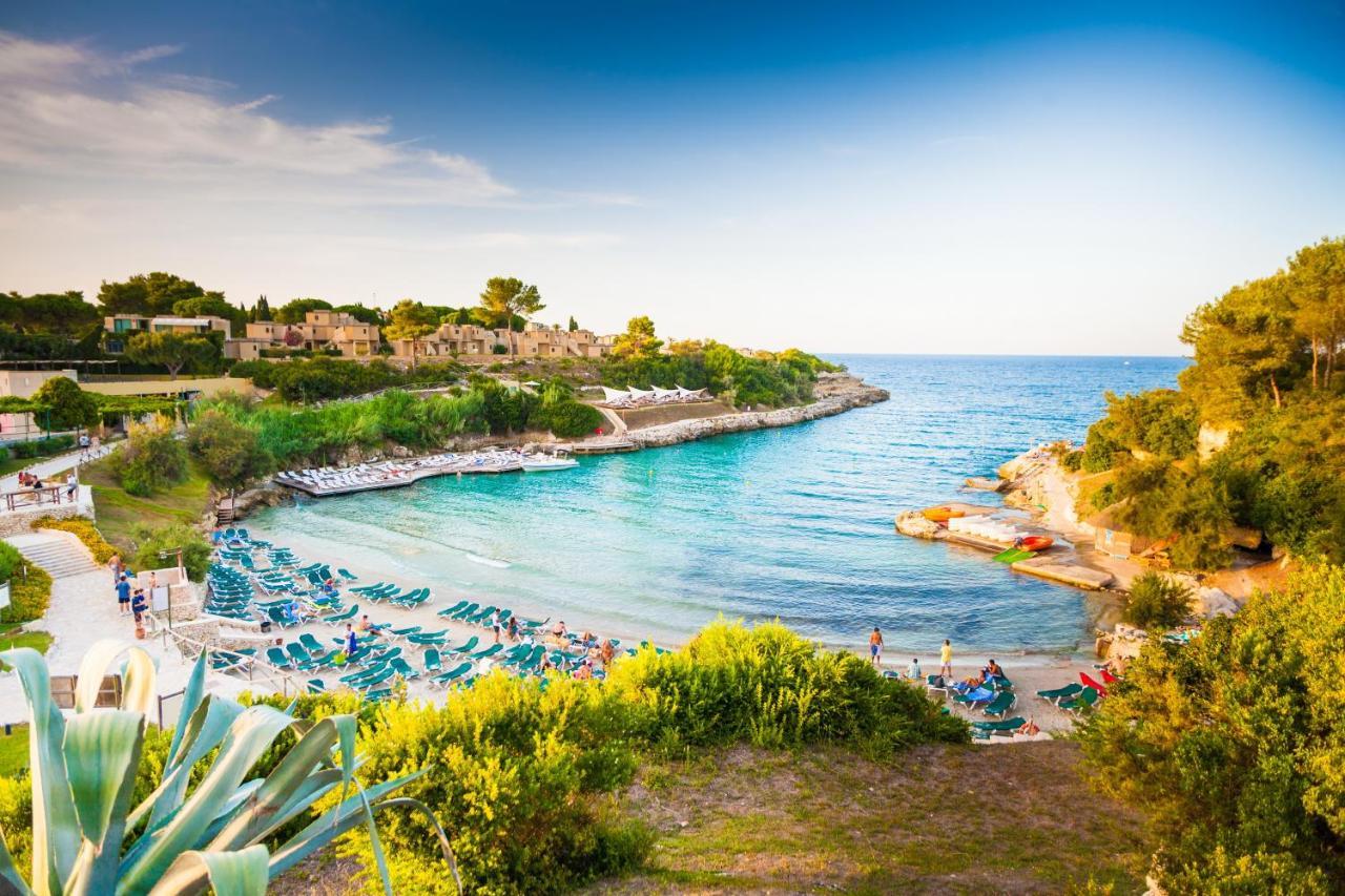 Resorts In Acquarica Apulia