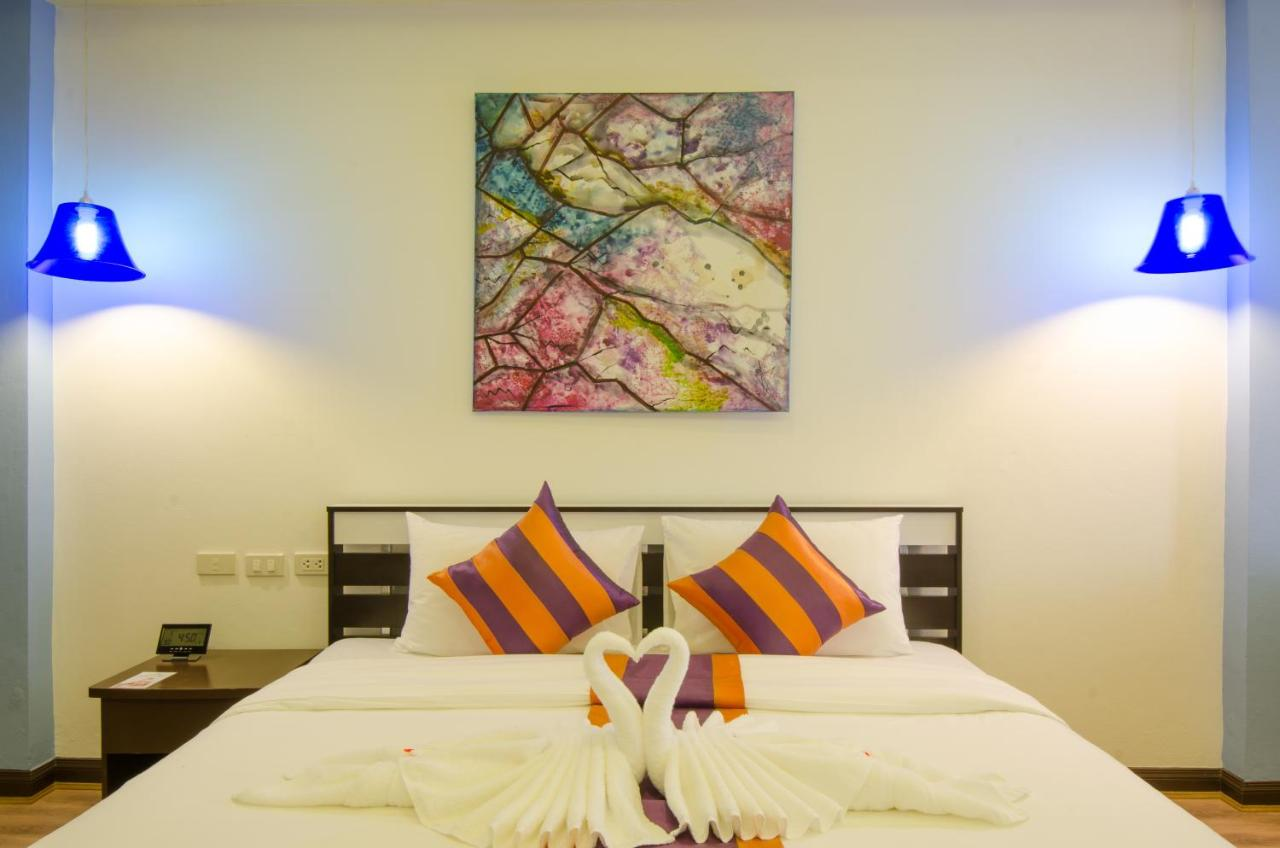 Hotels In Tab Kaek Beach Krabi Province