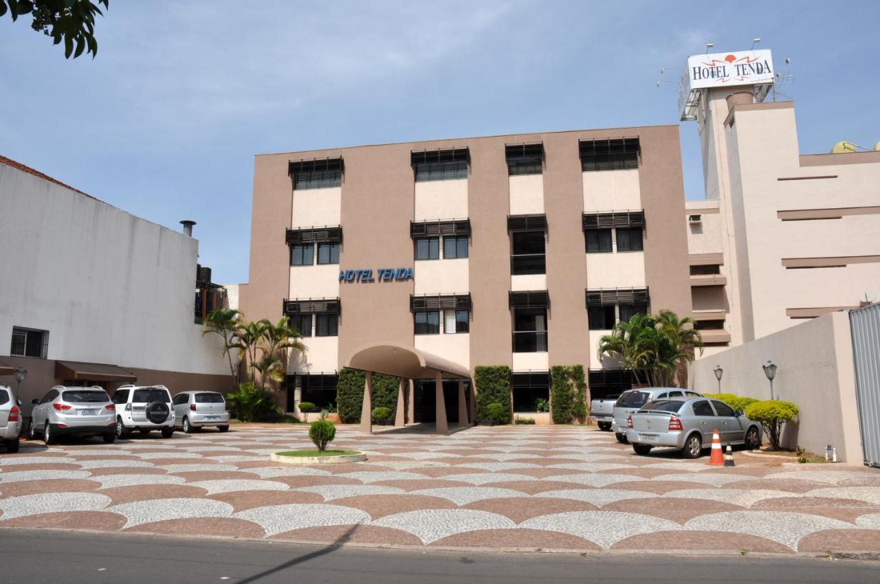 Hotels In Marília Sao Paulo State