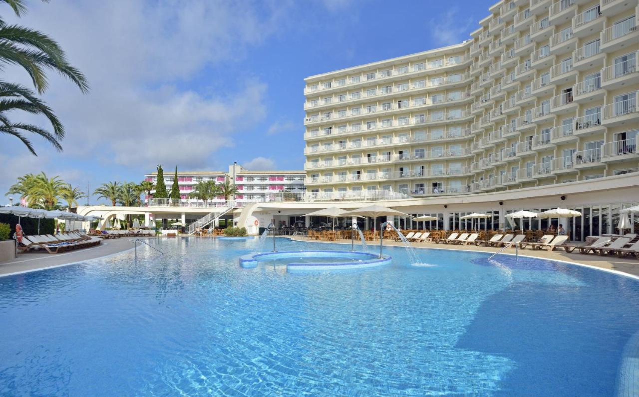 Hotel Sol Guadalupe Magaluf Spain Bookingcom