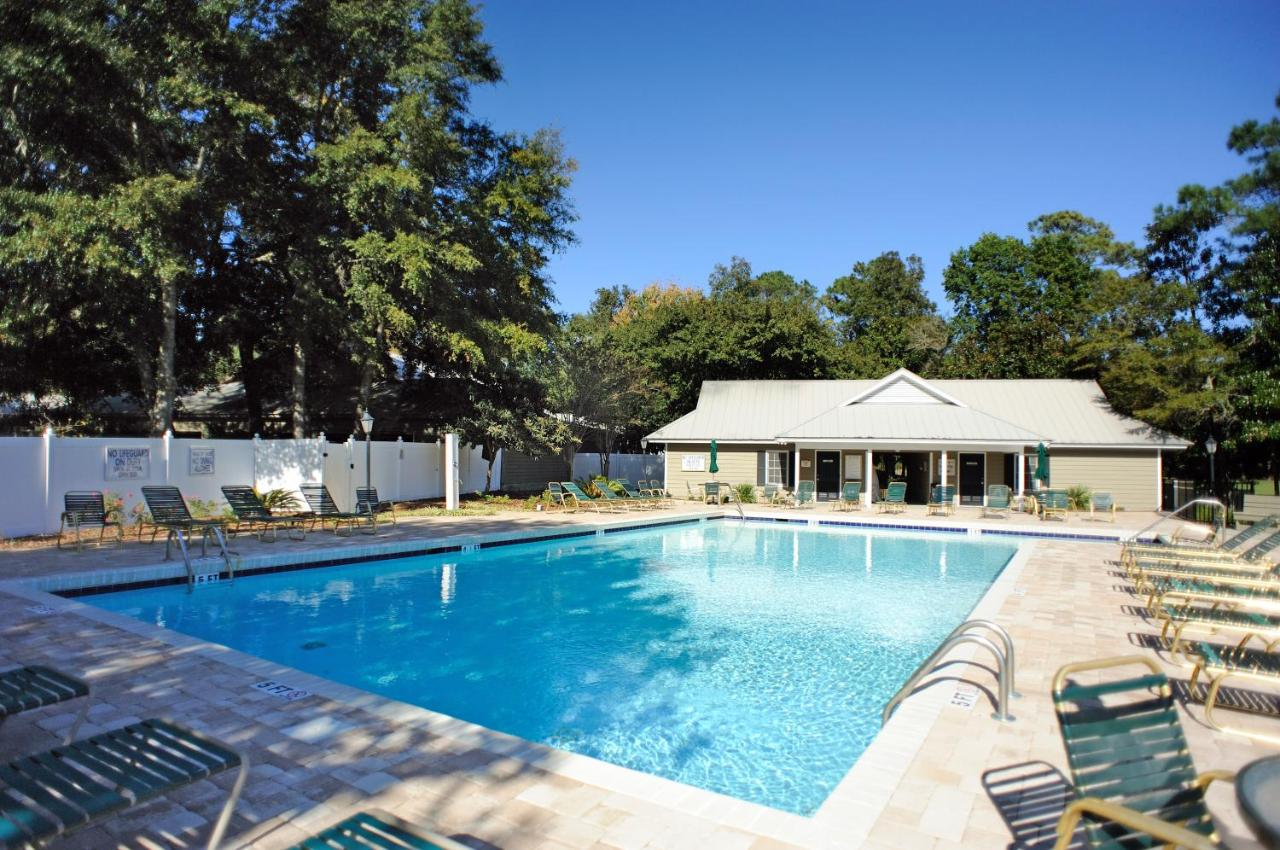 Resorts In Litchfield By The Sea South Carolina