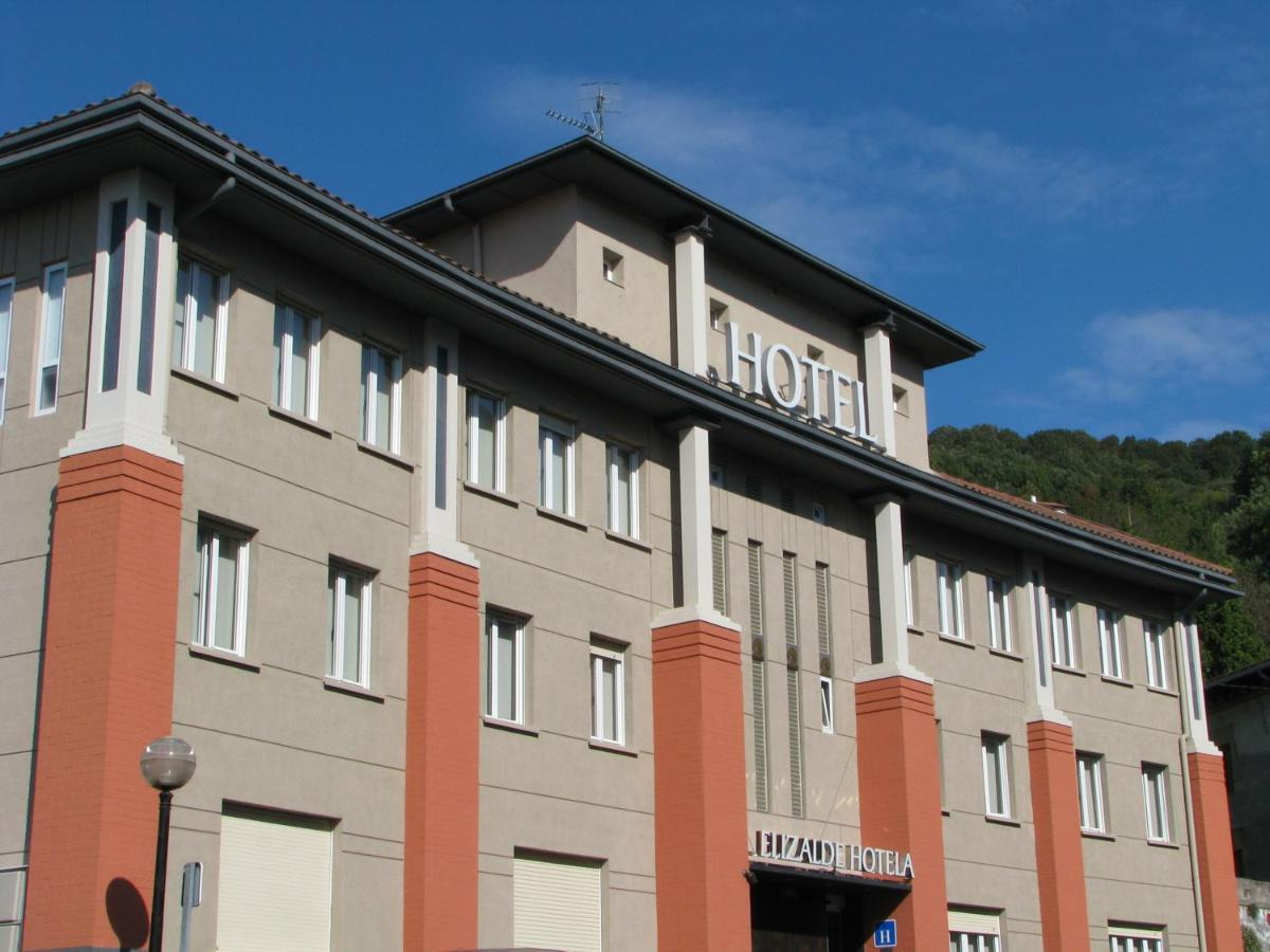 Hotels In Oiartzun Basque Country