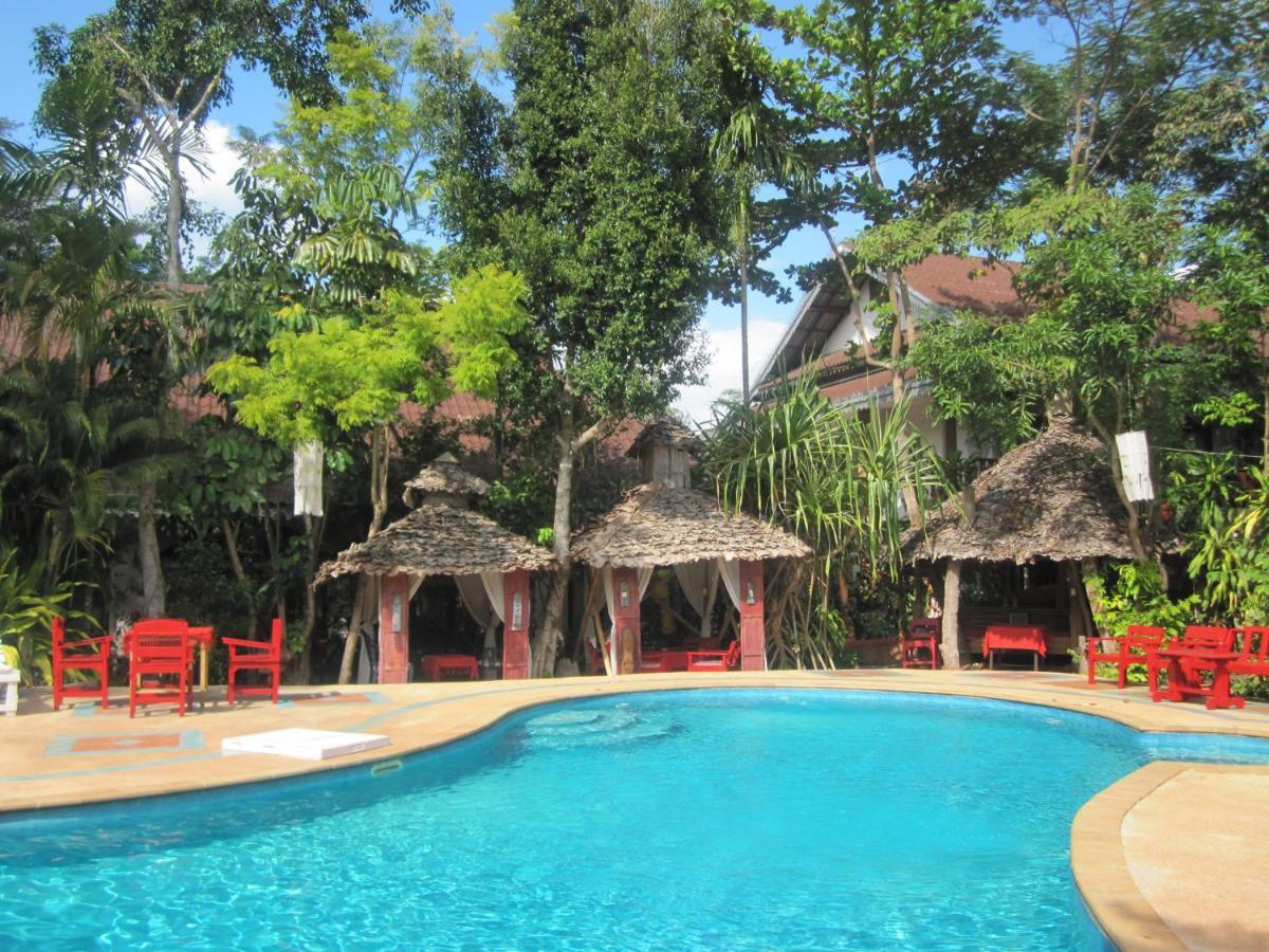 Resorts In Ban Mai Ngae Mae Hong Son Province