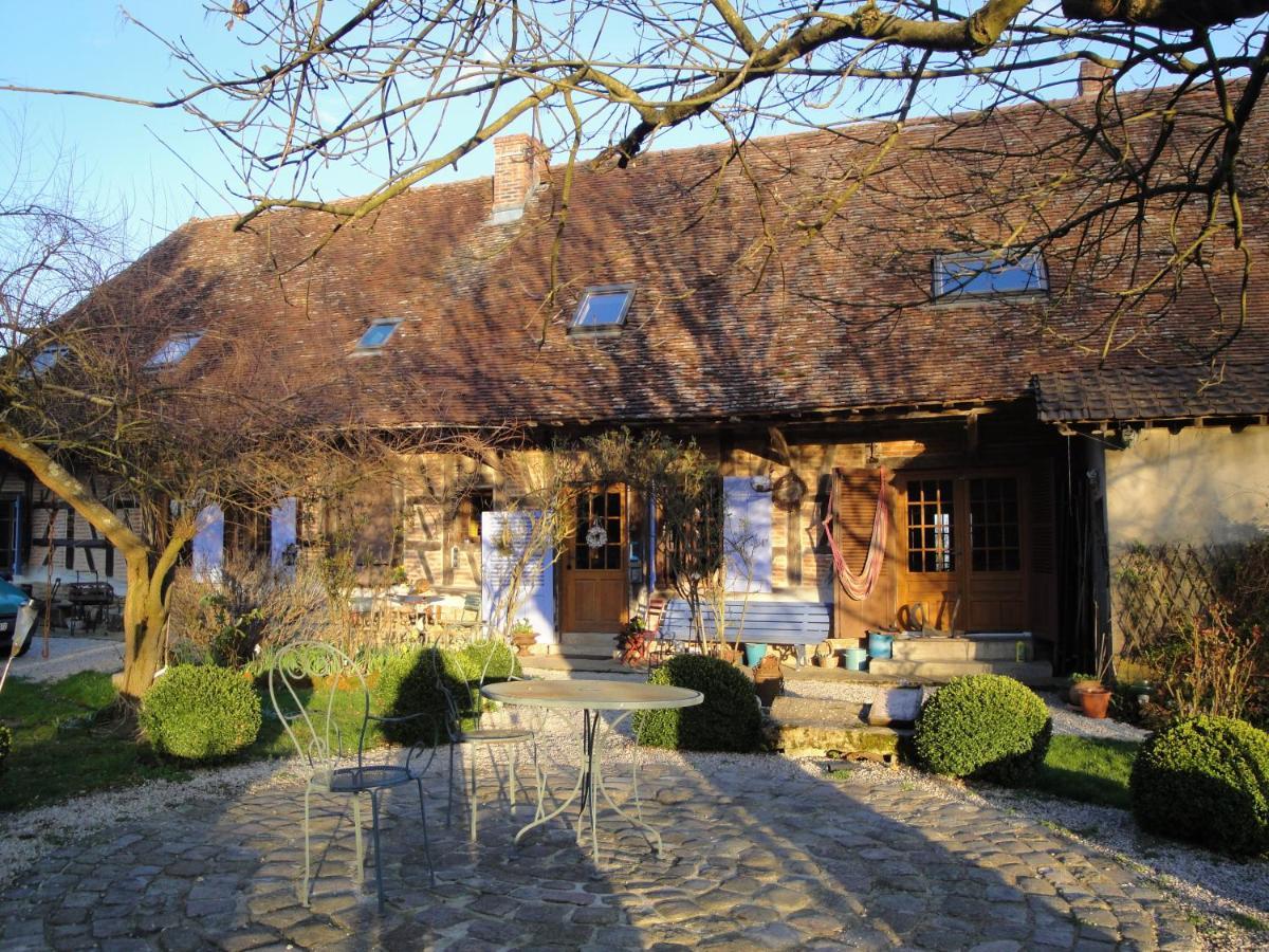 Bed And Breakfasts In Saillenard Burgundy