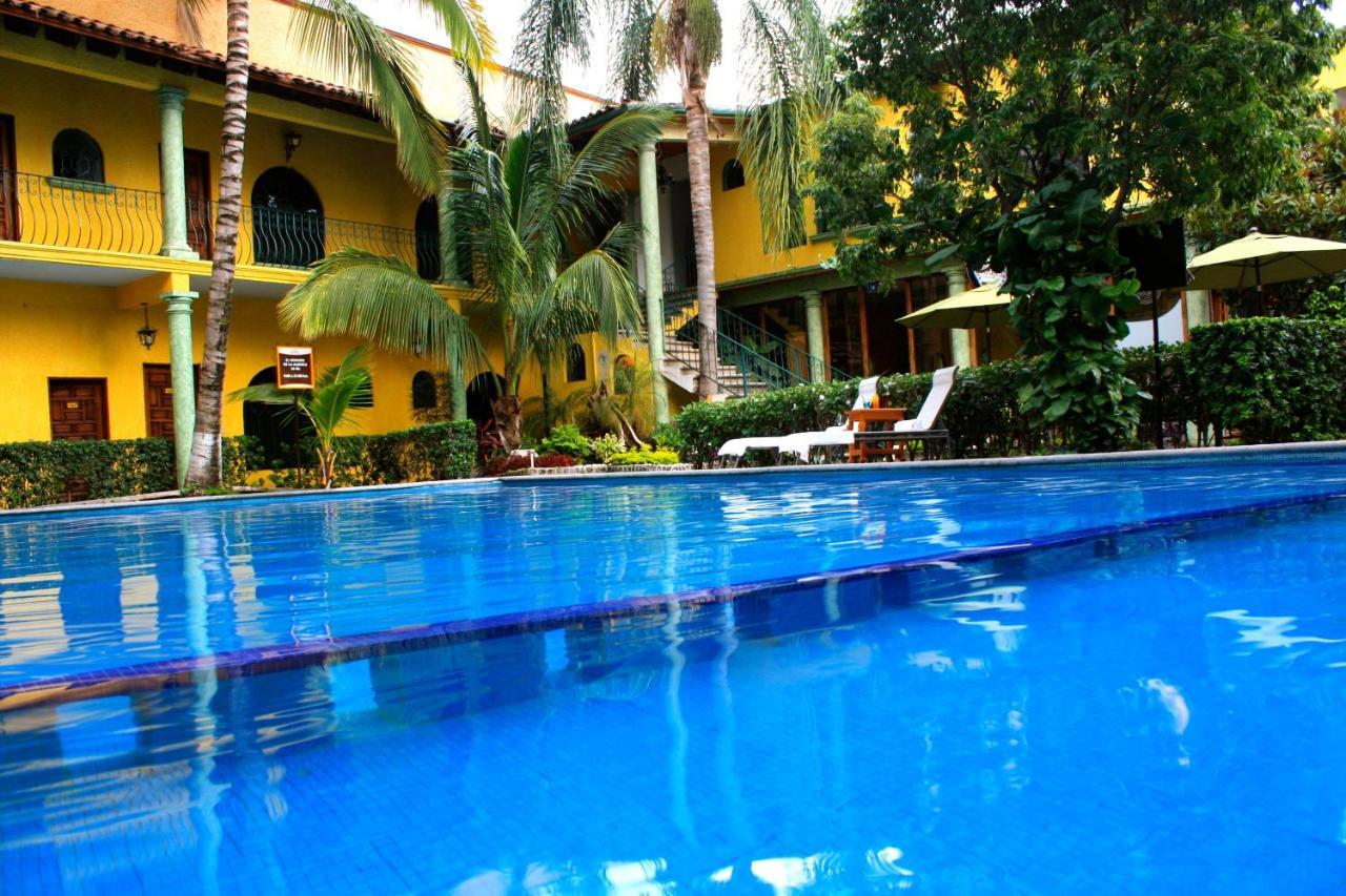 Hotels In Atlihuayan Morelos