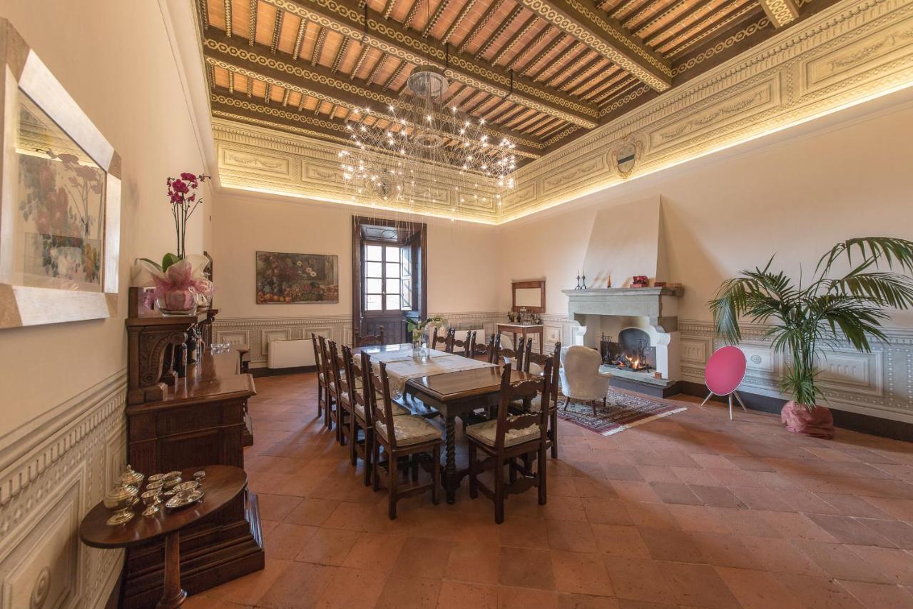 Hotels Montepulciano 4