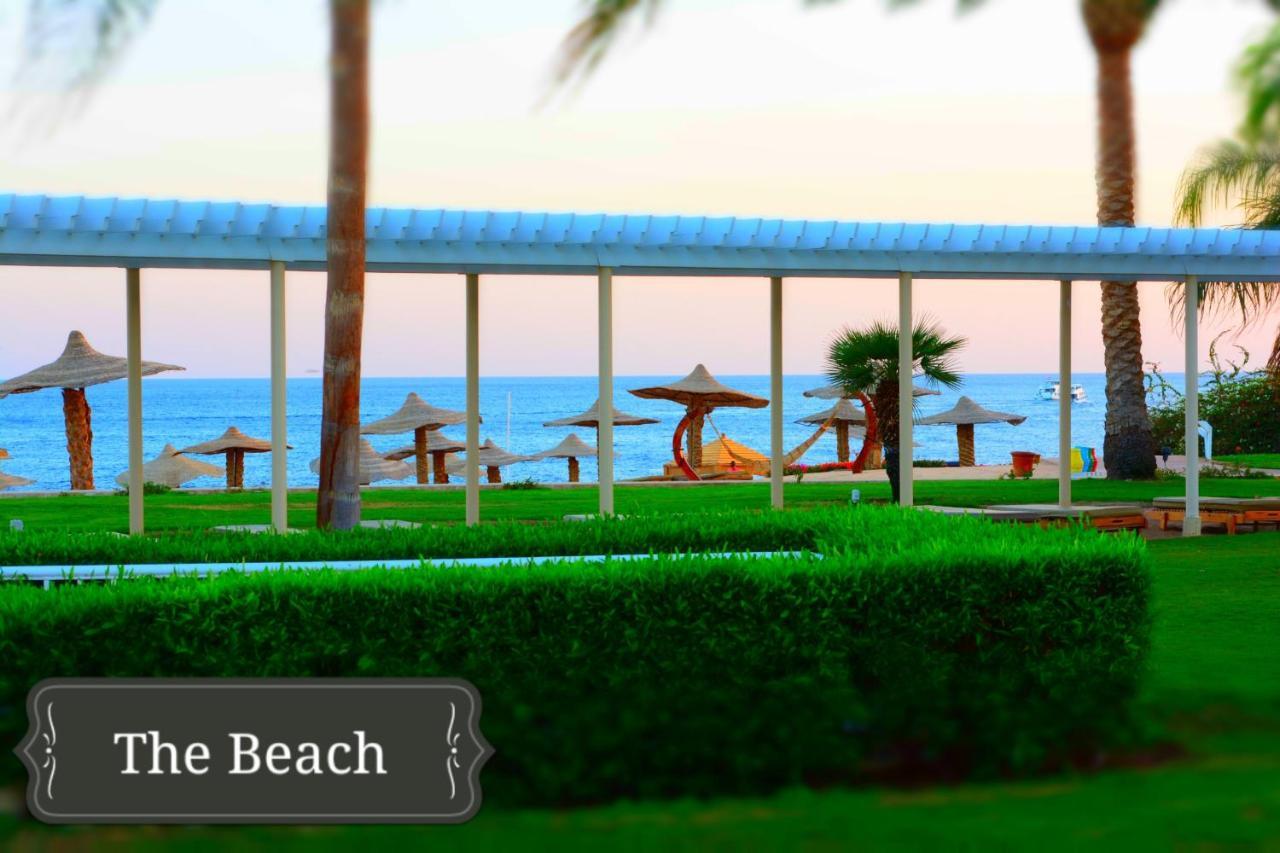 Resort Royal Monte Carlo Sharm, Sharm El Sheikh, Egypt - Booking.com