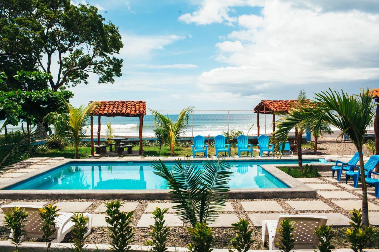 Hotels In El Gigante Rivas Region