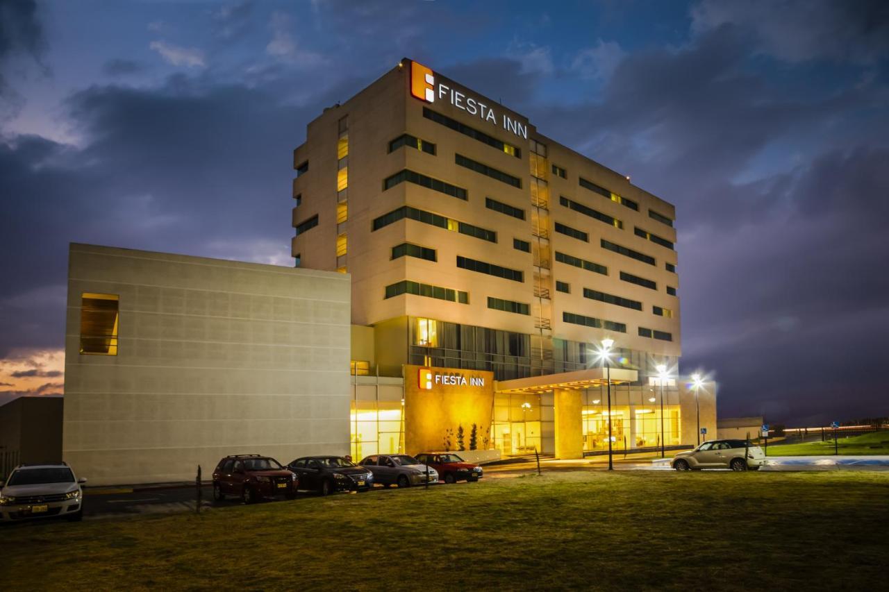 Hotels In El Cerillo State Of Mexico