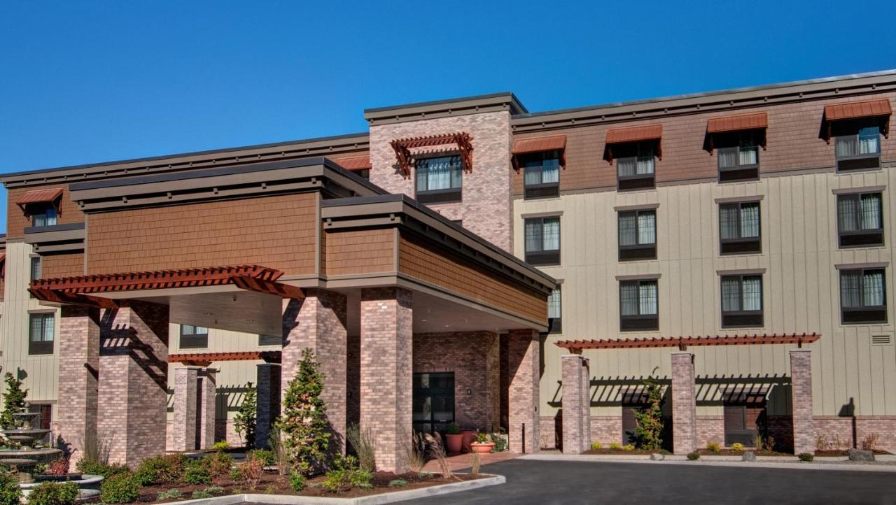 Hotels In Warrenton Oregon