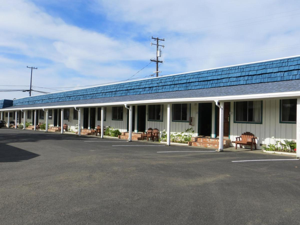 Hotels In Westport California