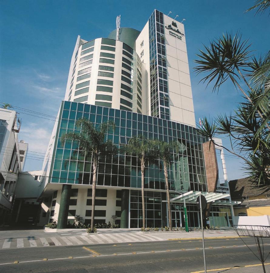 Hotels In Araquari Santa Catarina