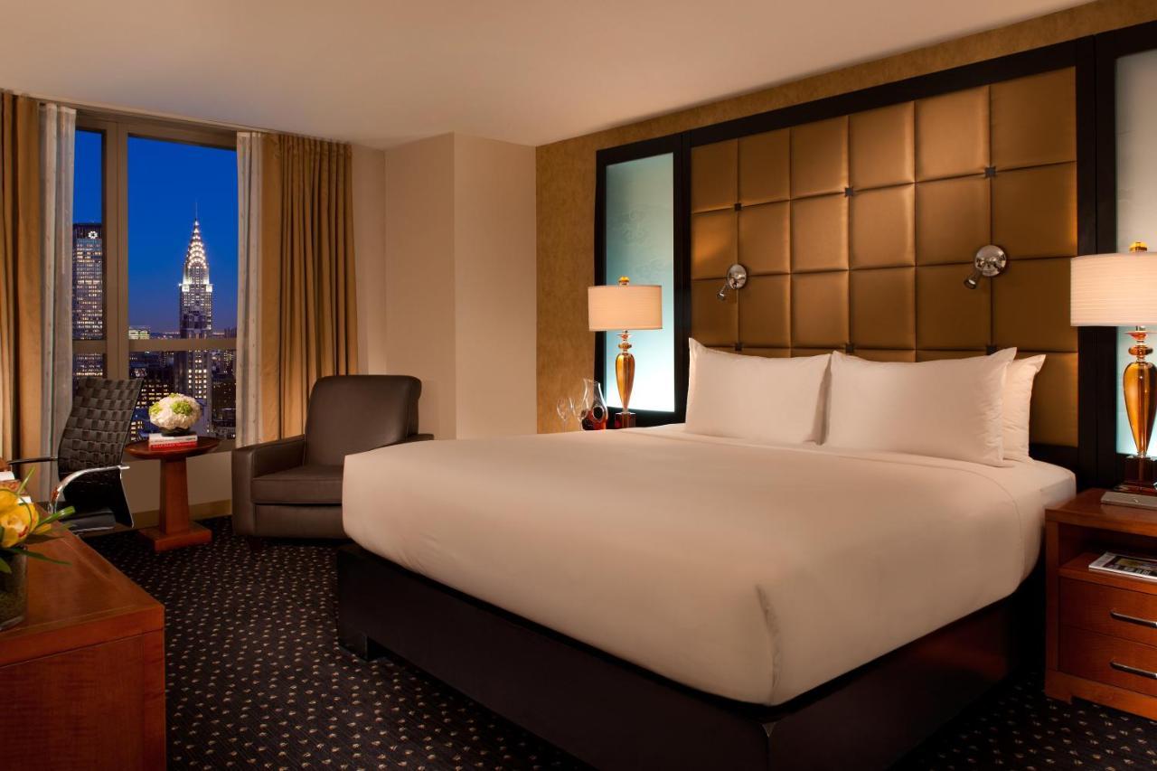 Hotel Millennium Broadway Times Square, New York, USA - Booking.com