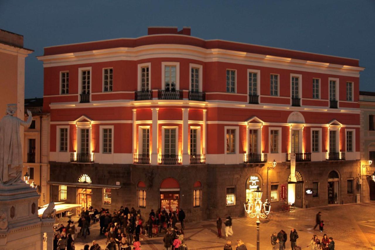 Hotels In Allai Sardinia