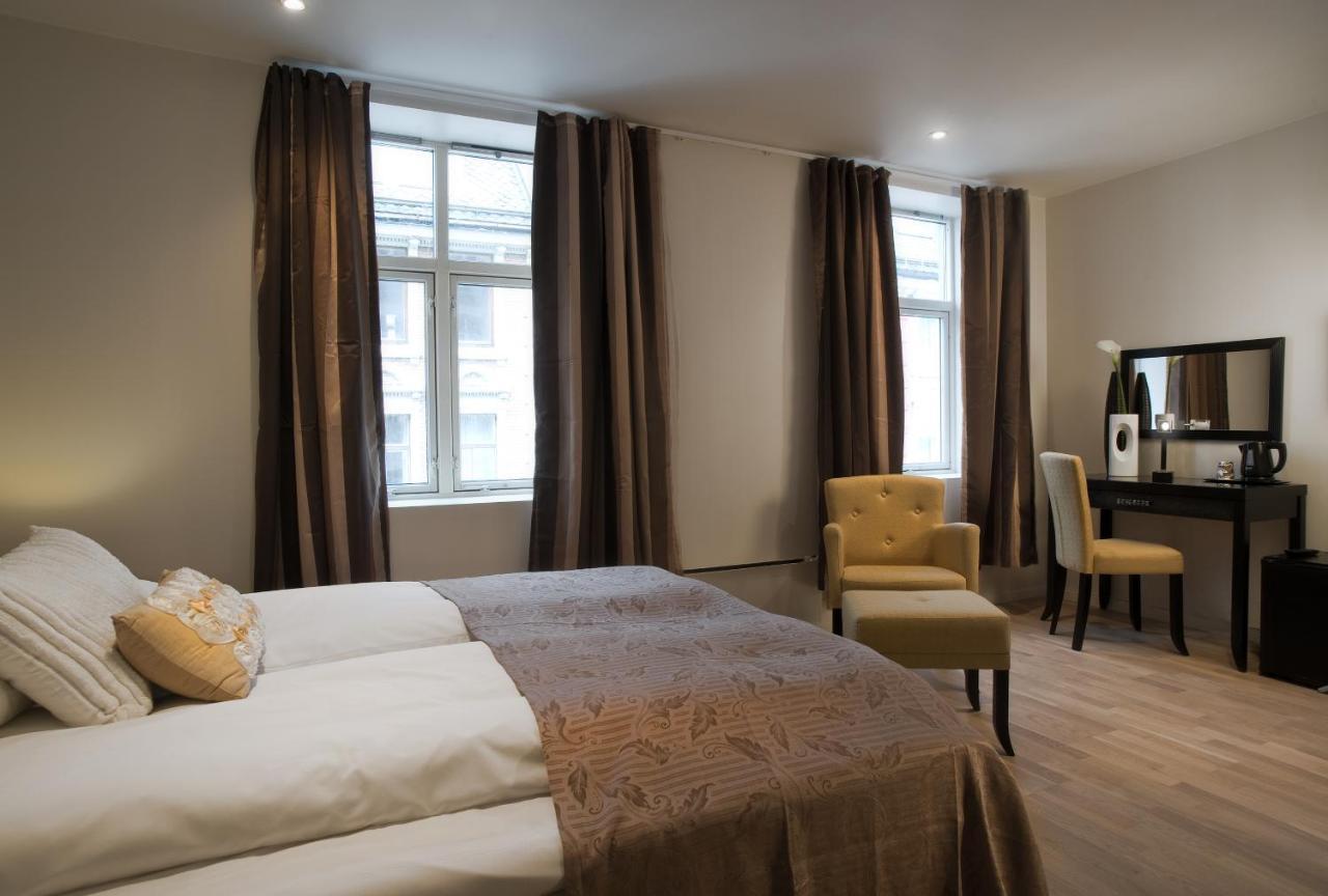 Hotels In Laksevåg Hordaland