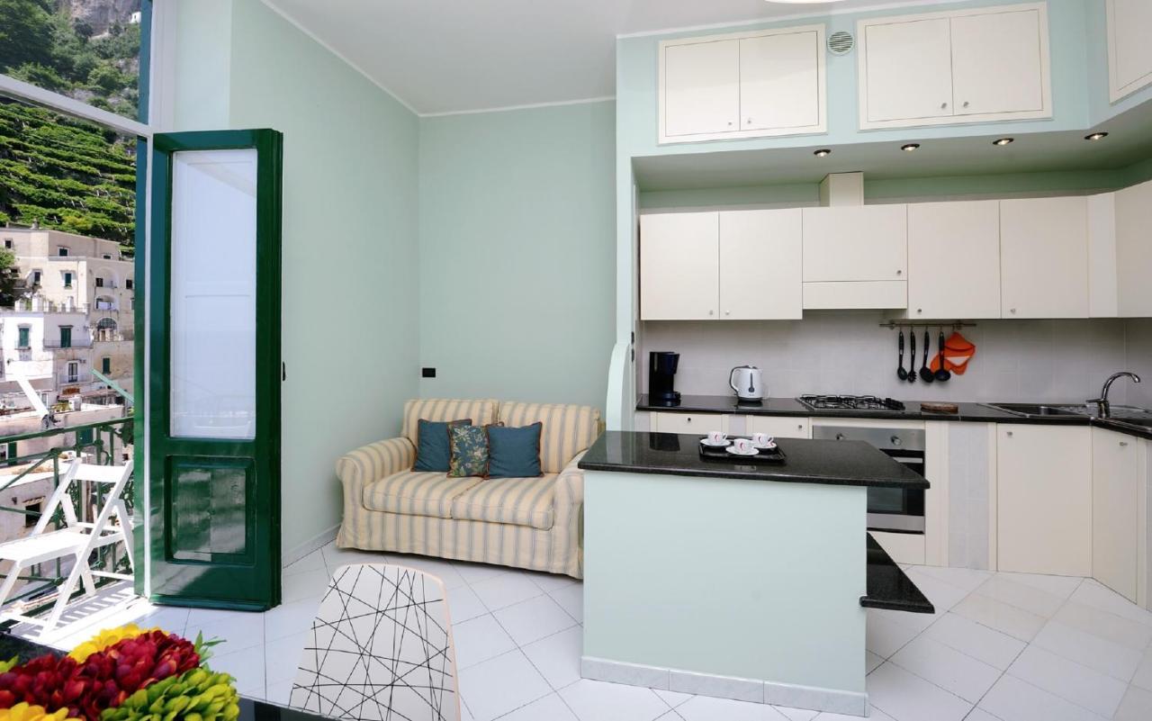 Apartment Lae Domus, Atrani, Italy - Booking.com