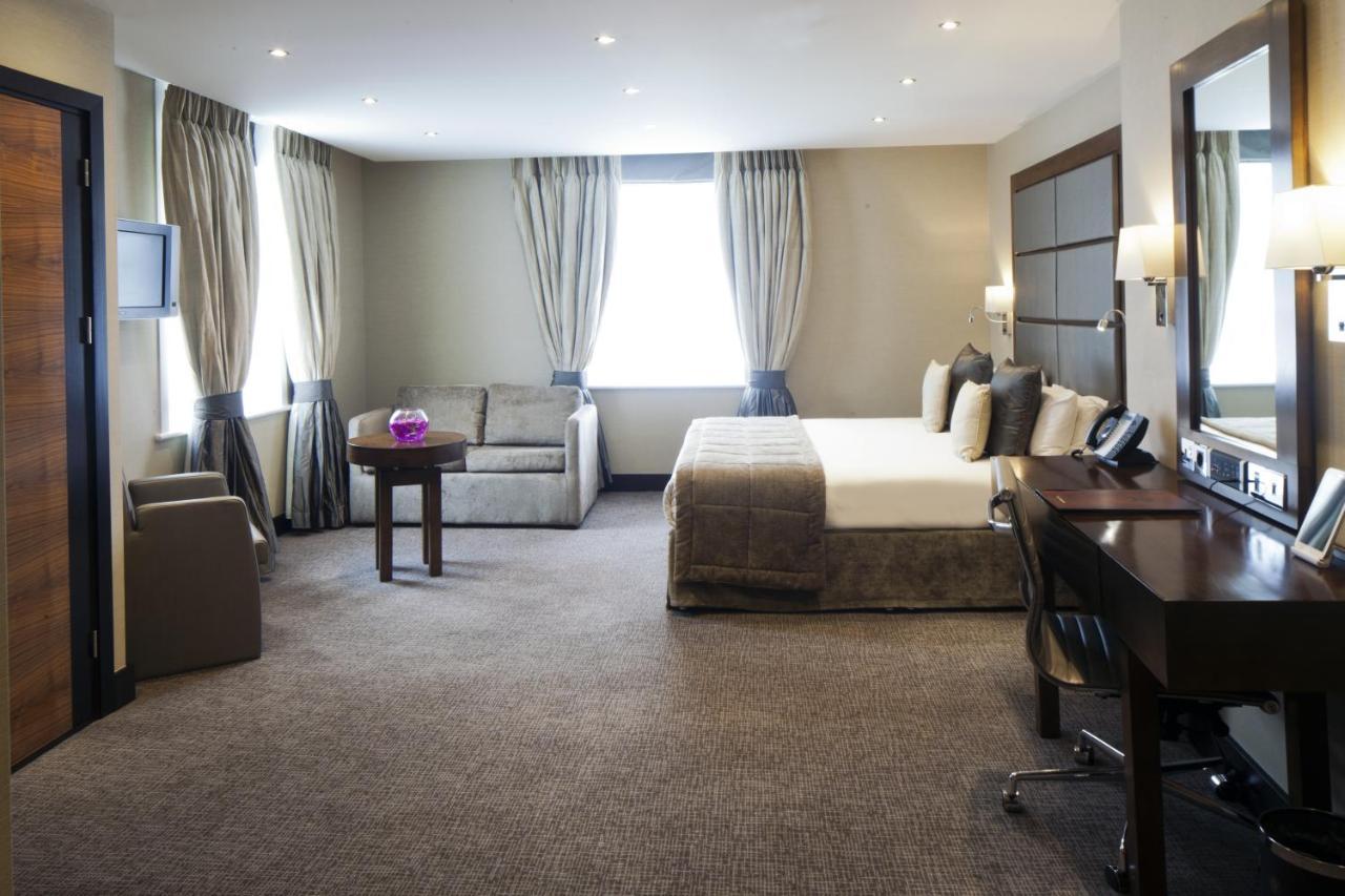 wellington hotel deluxe double. Wellington Hotel Deluxe Double I