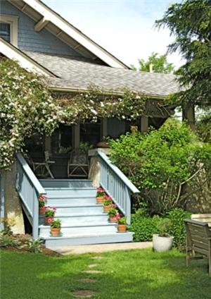 Bed And Breakfasts In Brentwood Bay Vancouver Island