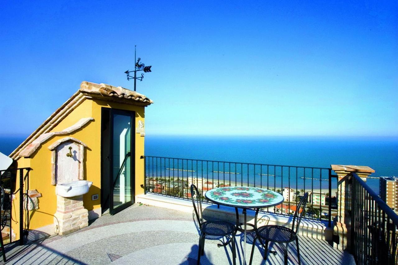 B&B La Torretta sul Borgo, Grottammare – Prezzi aggiornati per il 2018