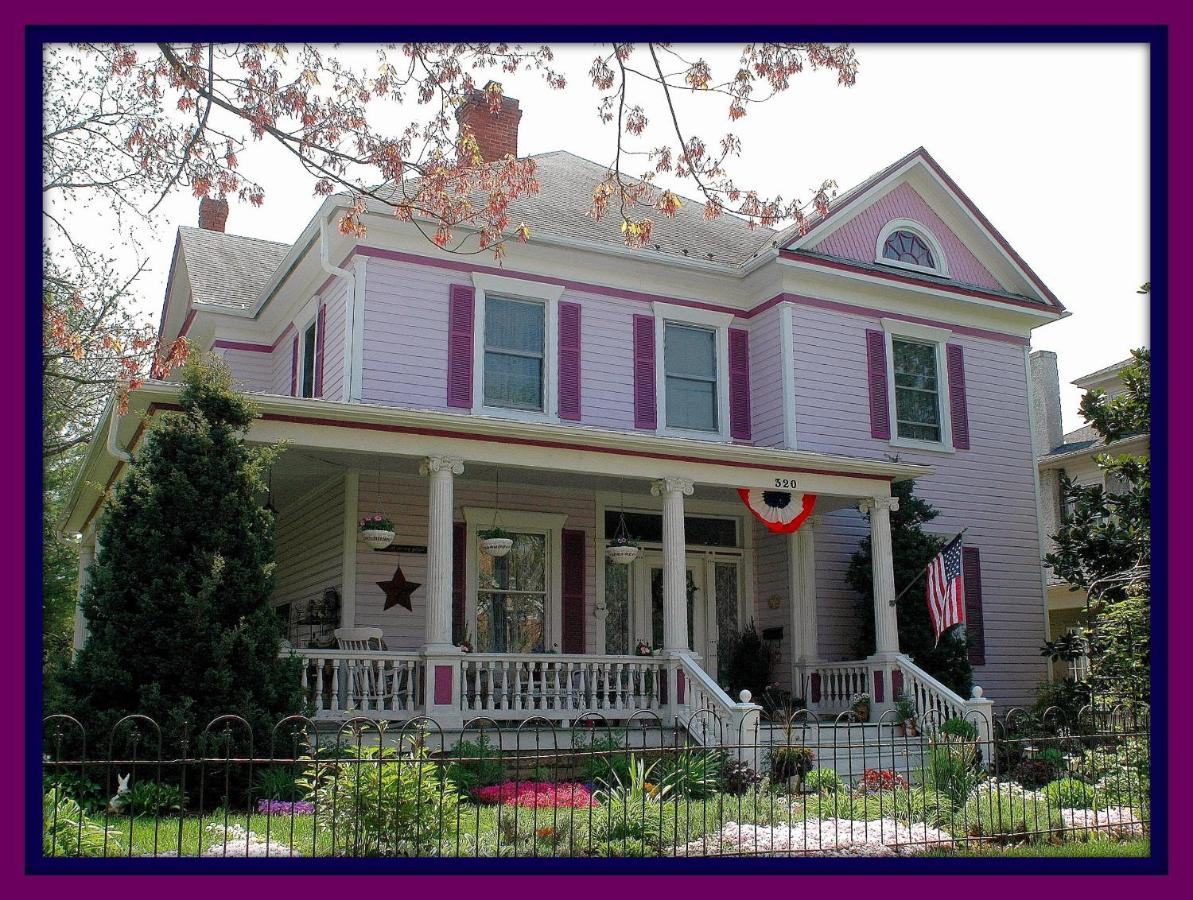 Bed And Breakfasts In Afton Virginia