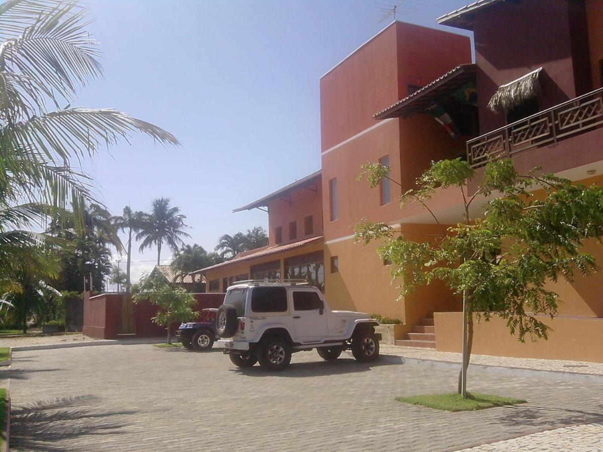 Guest Houses In Cauípe Ceará