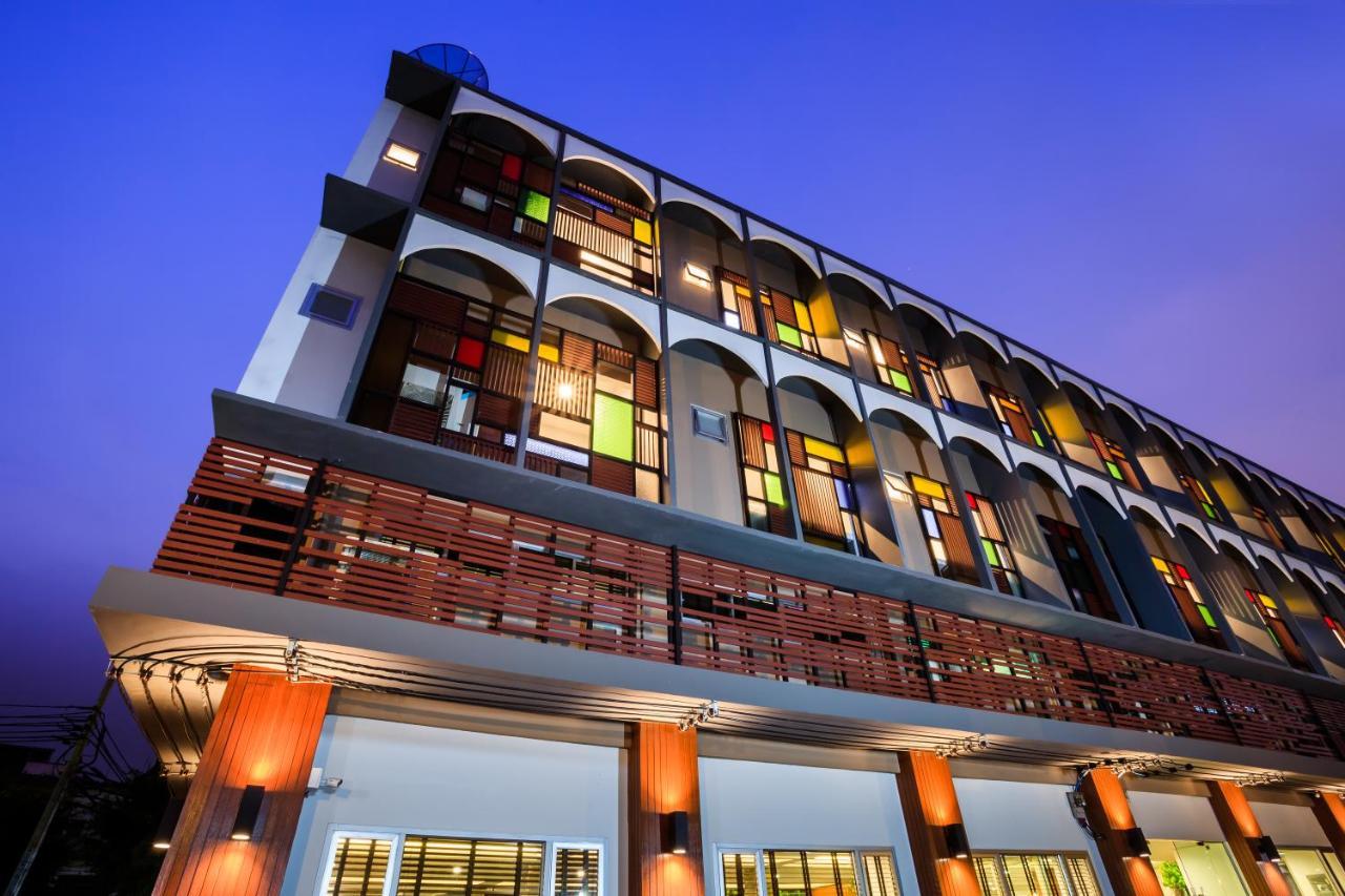 Hotels In Thon Buri Bangkok Province
