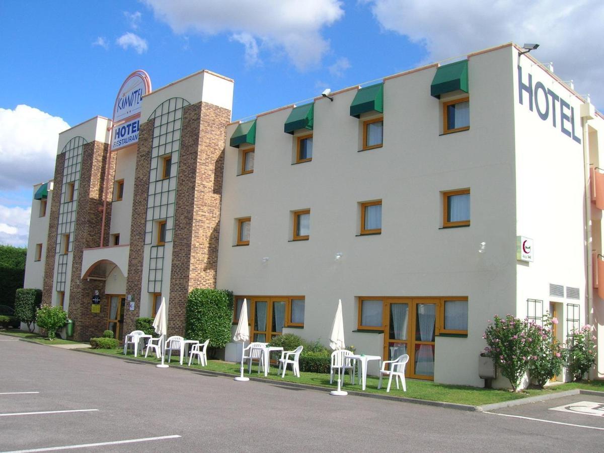 Hotels In Saint-cyr-en-arthies Ile De France