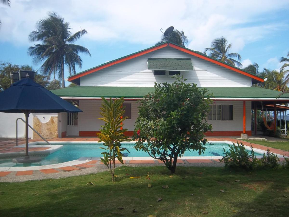 Guest Houses In San Andrés San Andres And Providencia Islands