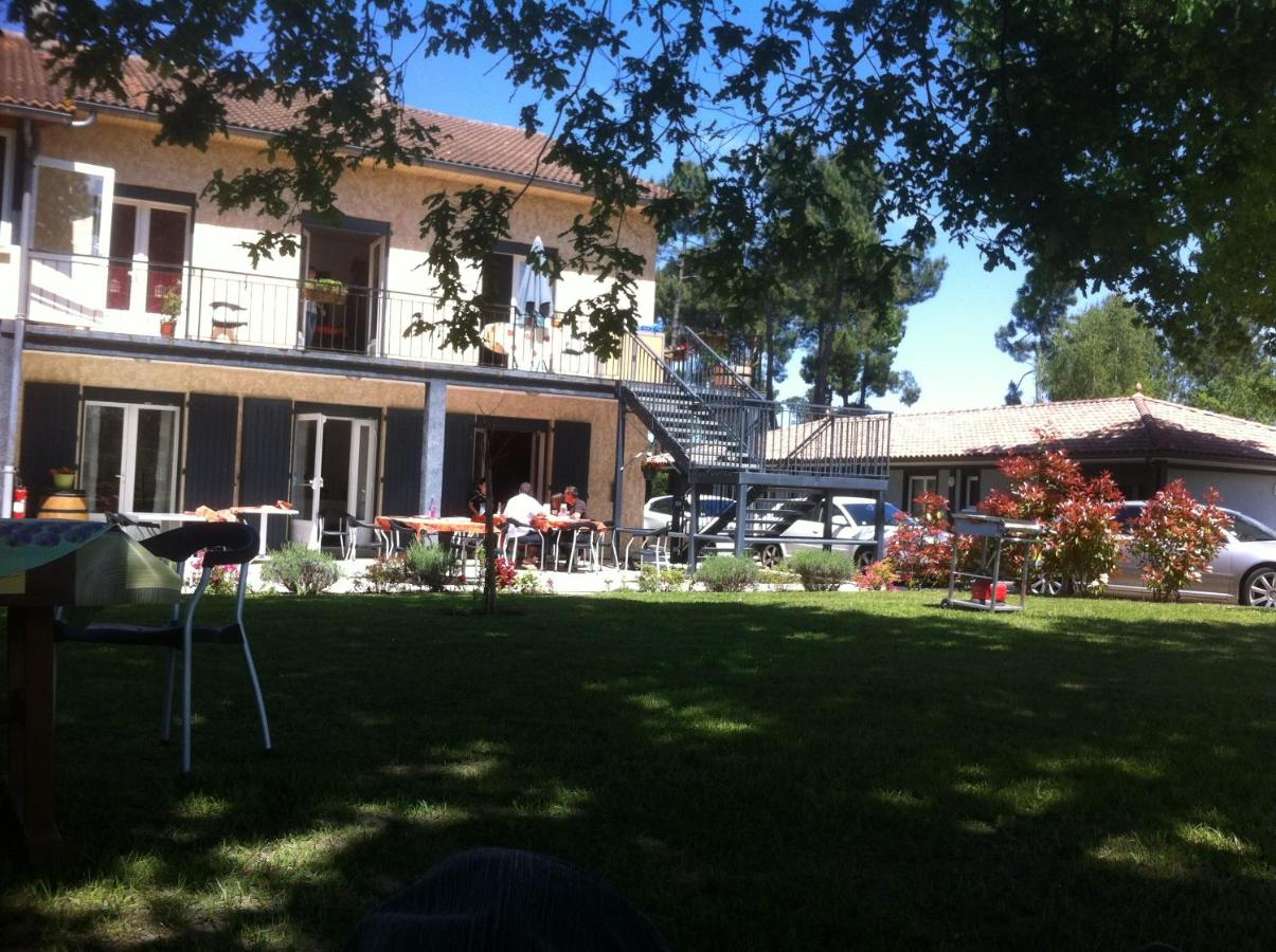 Guest Houses In Rions Aquitaine