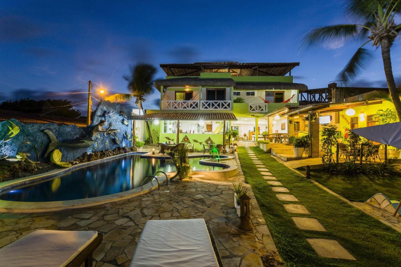 Guest Houses In Nísia Floresta Rio Grande Do Norte