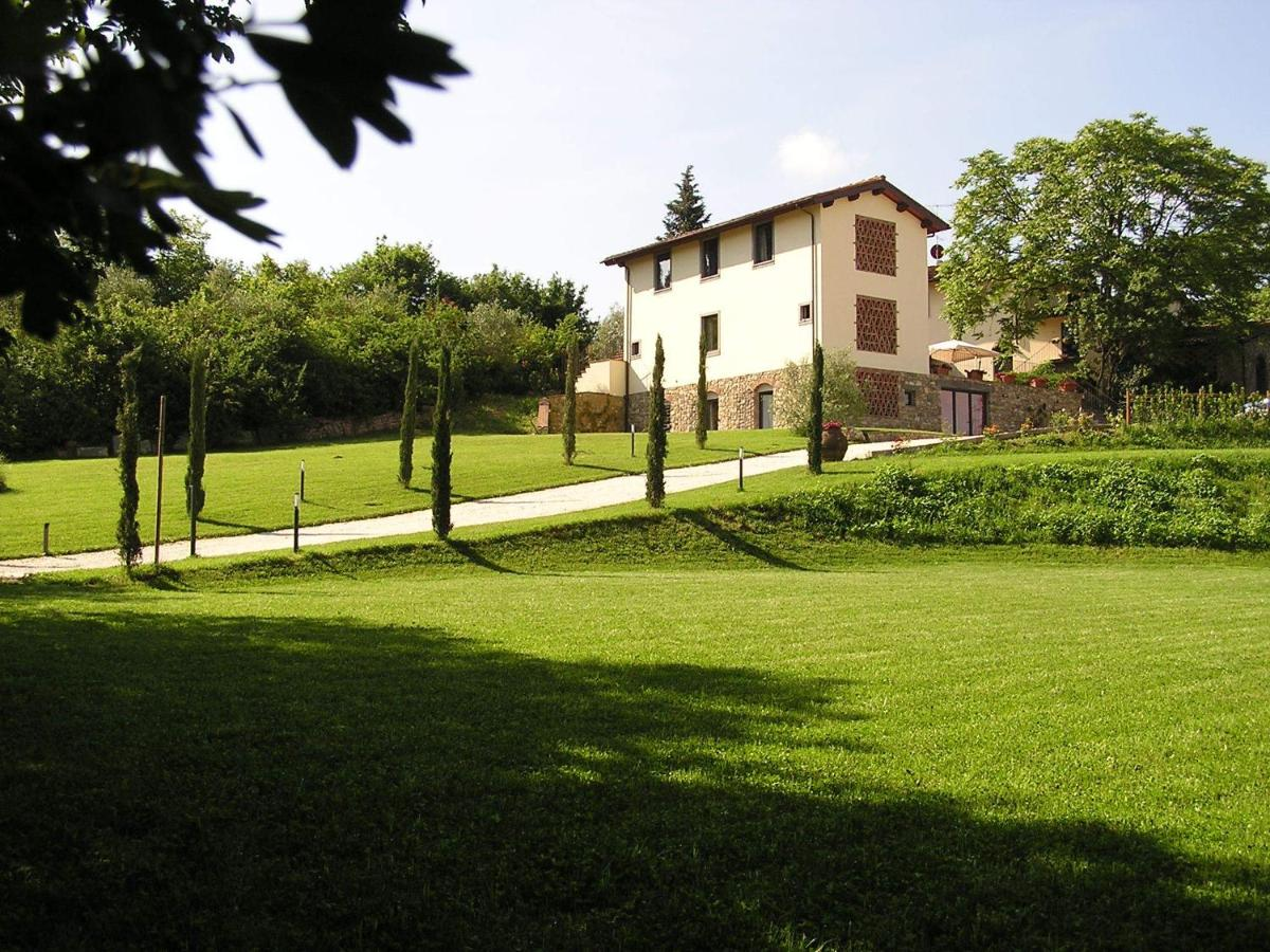 Bed And Breakfasts In Pian Dei Cerri Tuscany