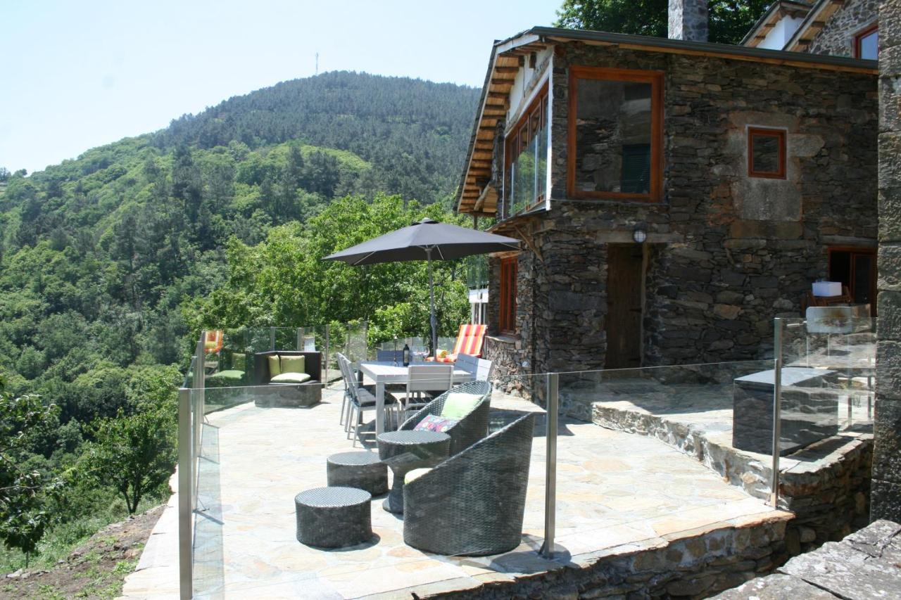 Bed And Breakfasts In Rosende Galicia