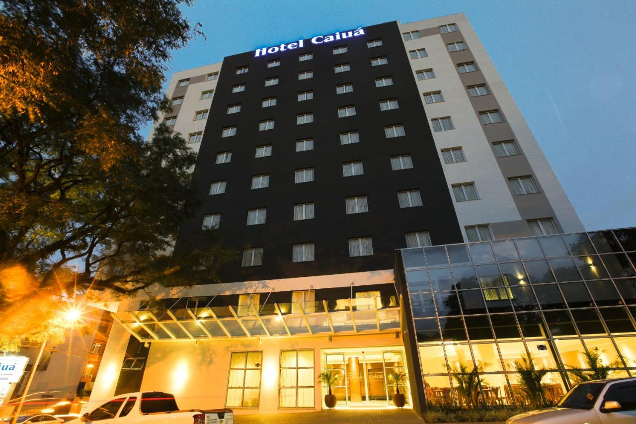 Hotels In Cascavel Parana