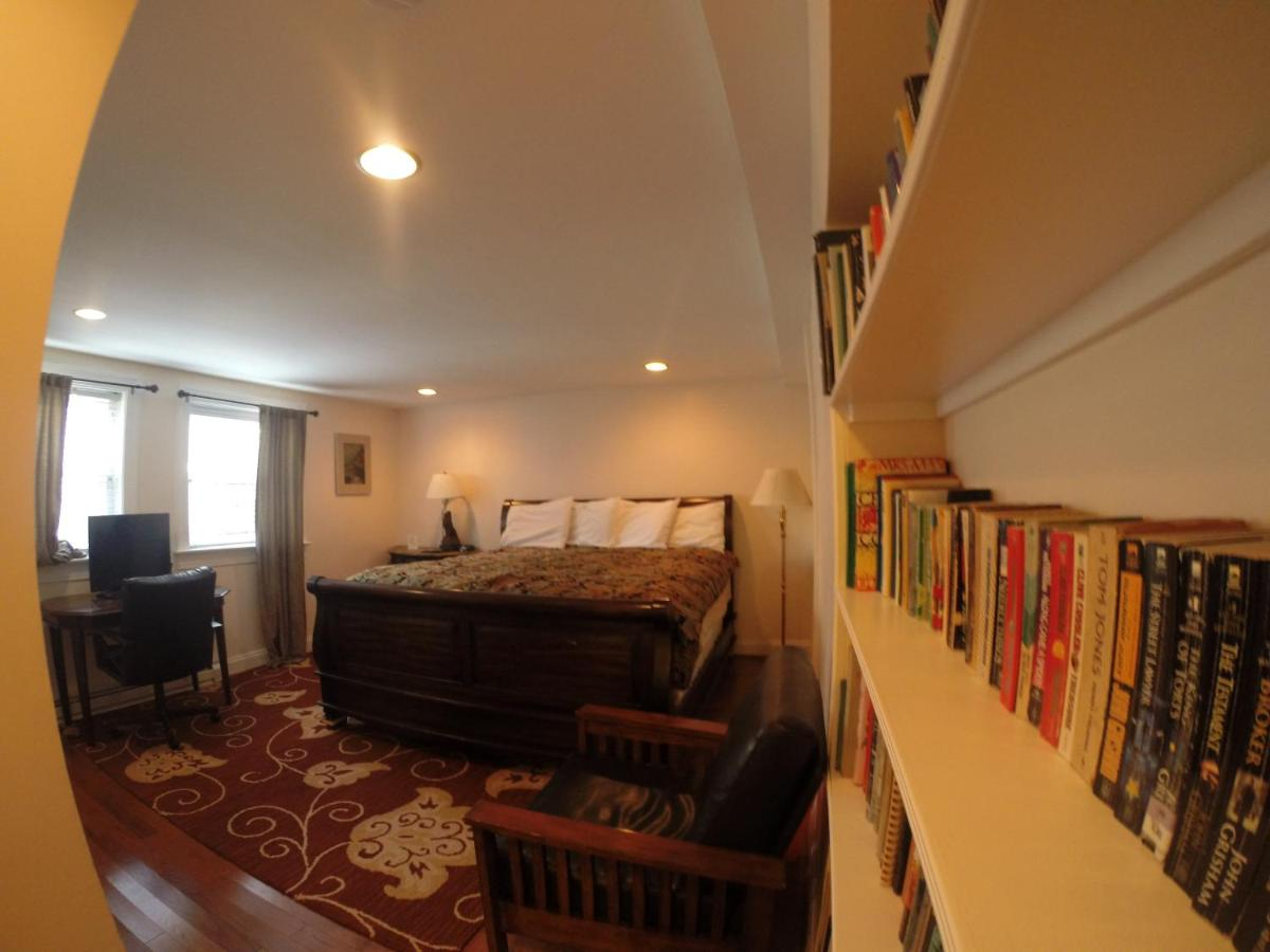 Bed And Breakfasts In Takoma Park Maryland