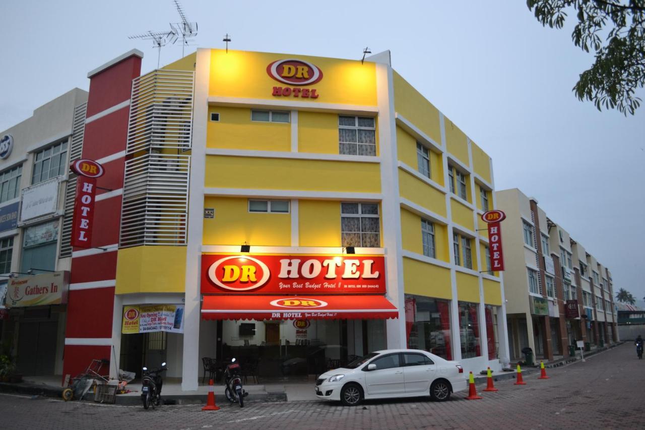 DR Hotel Penang Bayan Lepas Malaysia