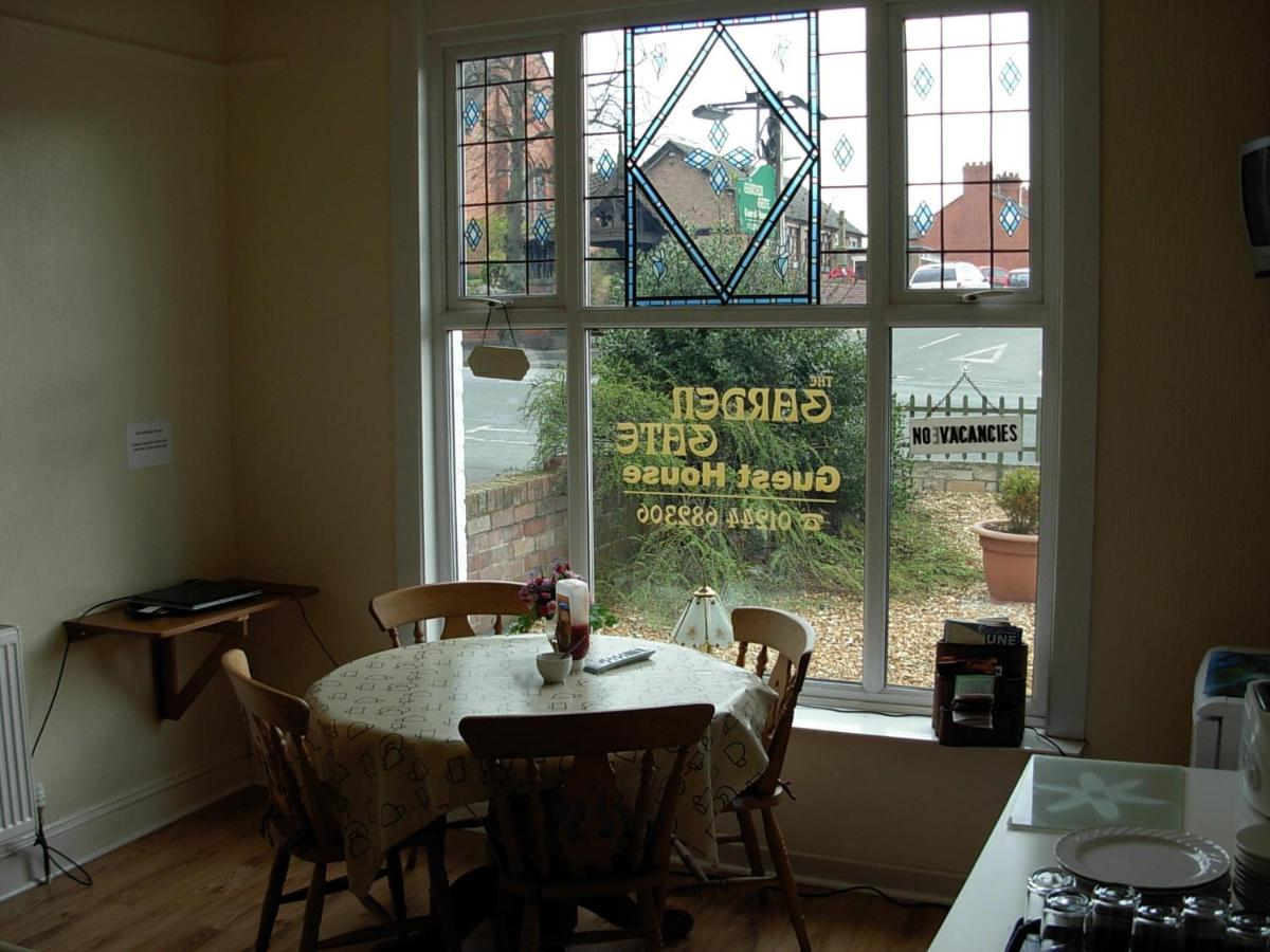 Bed And Breakfasts In Roughhill Cheshire