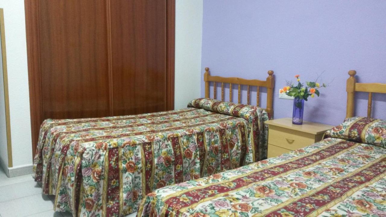 Hostels In Casar De Cáceres Extremadura