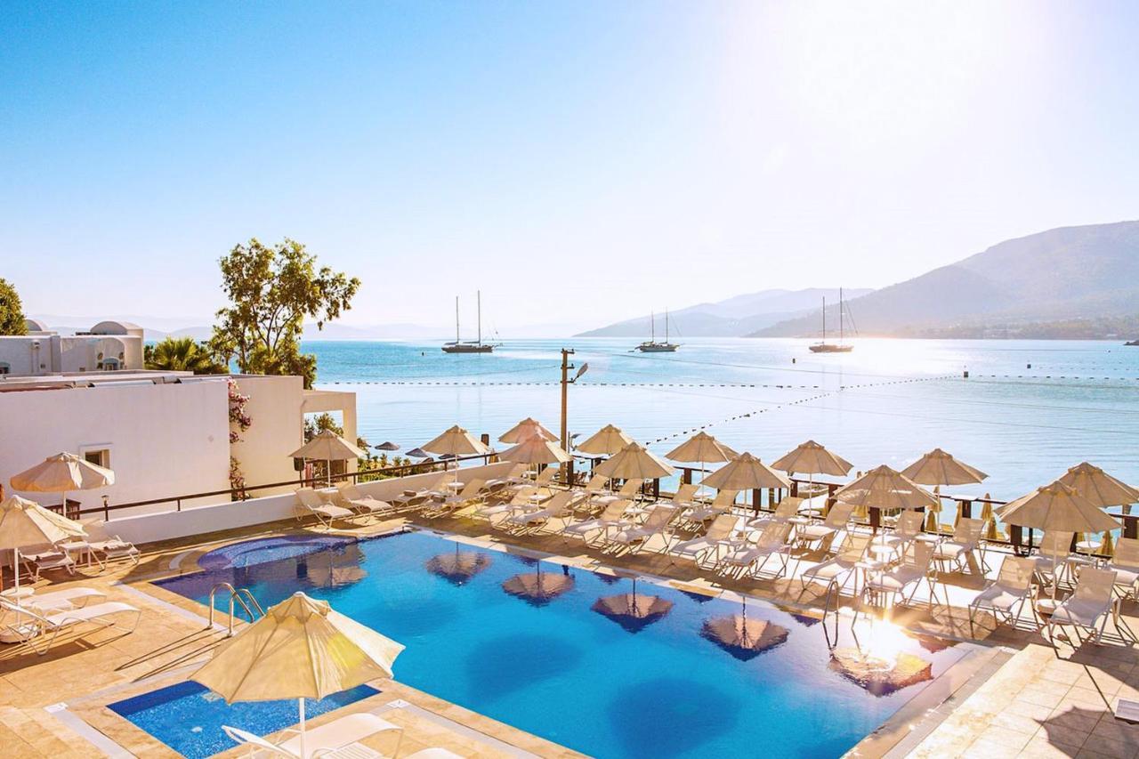 sina hotel torba beach turkey booking com rh booking com