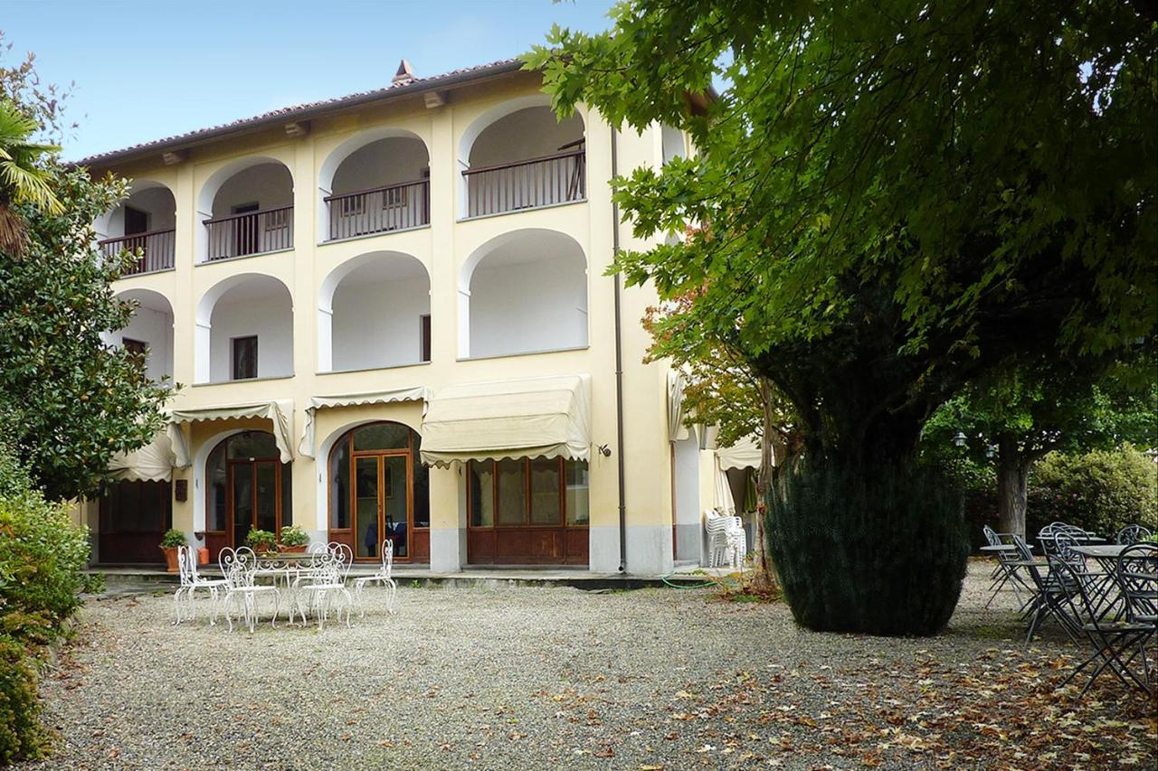 Bed And Breakfasts In Alice Superiore Piedmont