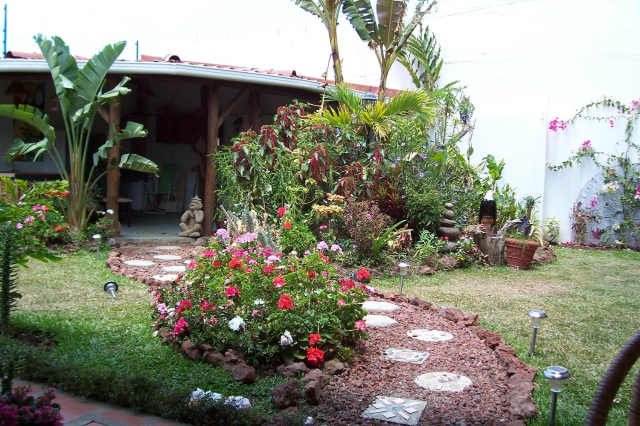Bed And Breakfasts In ÁNgeles Heredia