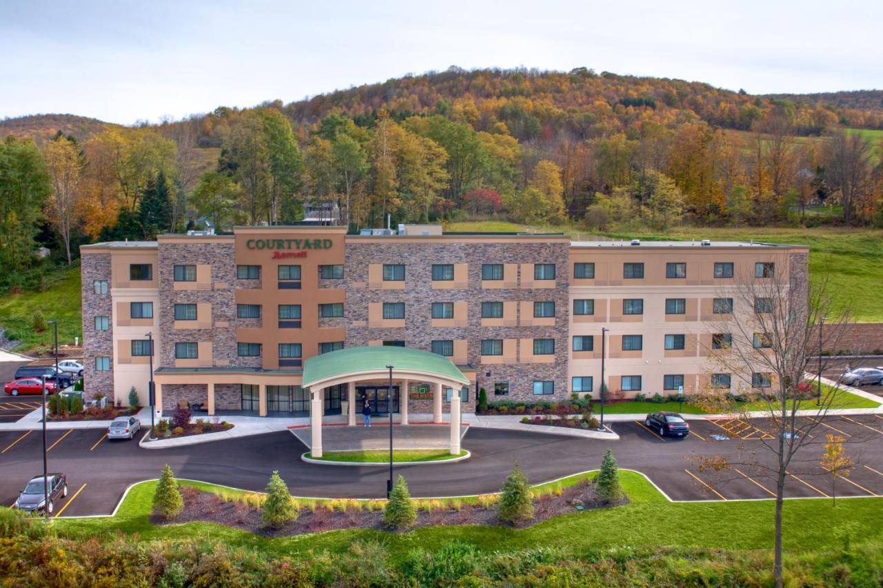 Hotels In Oneonta New York State