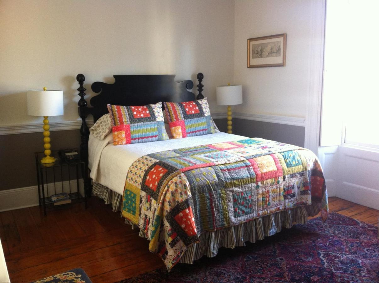 Bed And Breakfasts In Dock Square Massachusetts