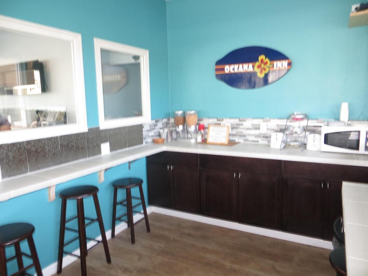 Oceana Inn Santa Cruz, CA - Booking.com