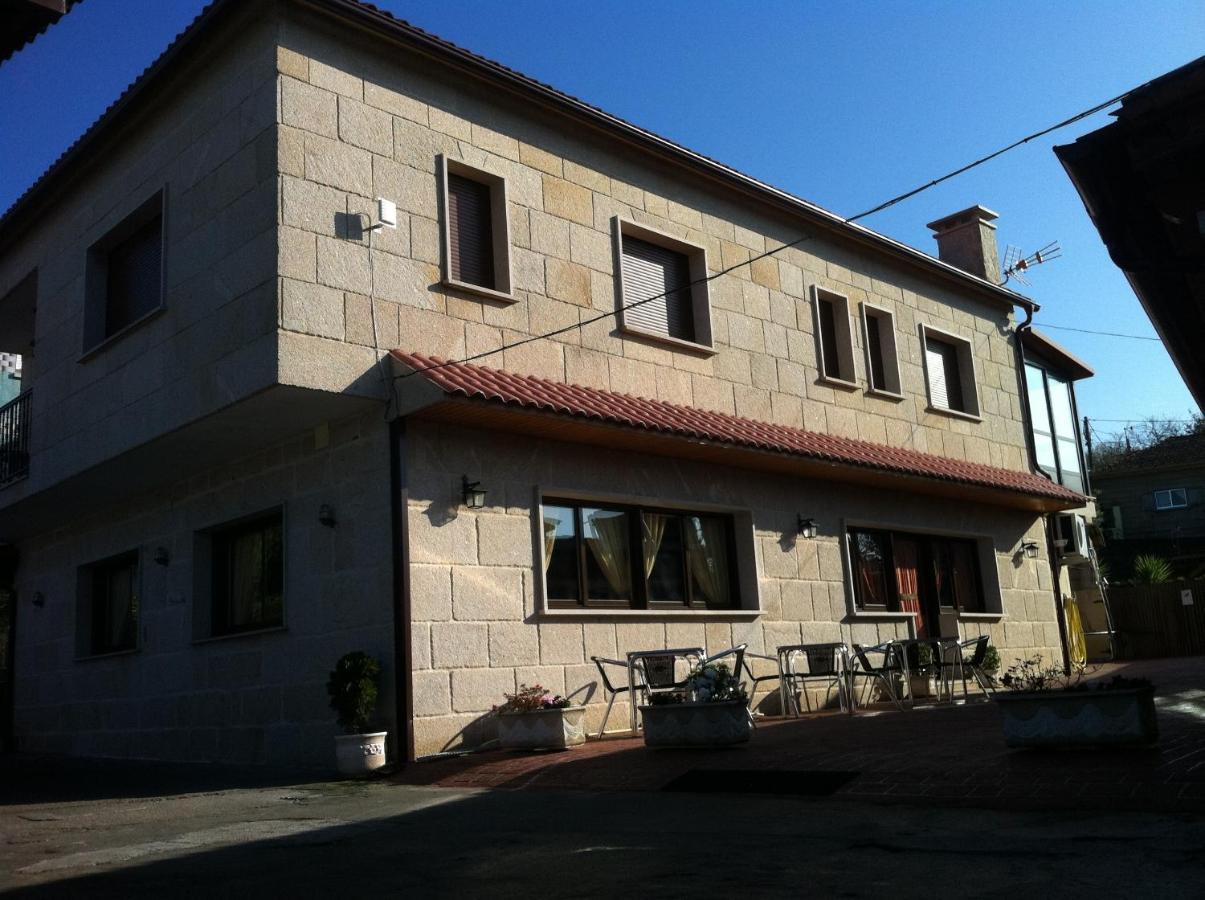 Guest Houses In Salgueirón Galicia