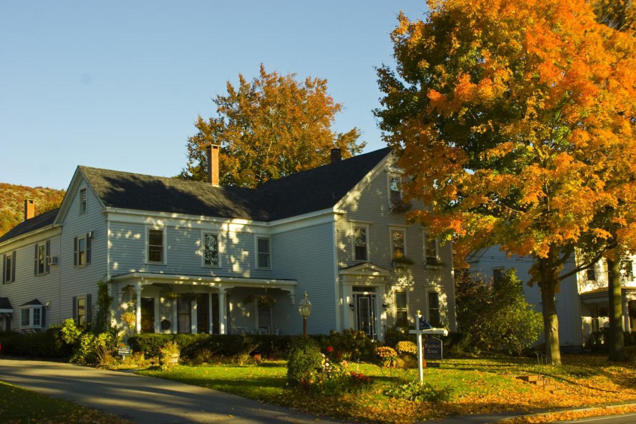 Hotels In Camden Maine